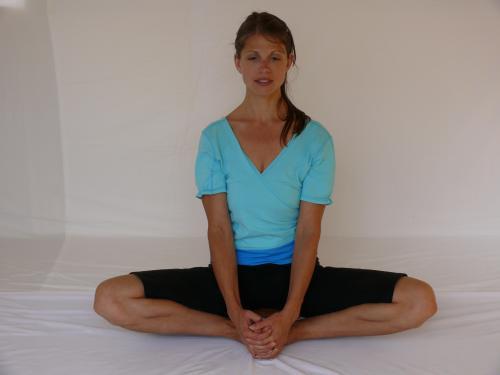 Упражнения йоги, Йога для начинающих, Страница 3